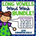Long Vowel Pack