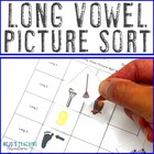 Long Vowel Picture Sort