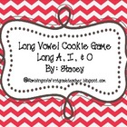 Long Vowels Galore Game!