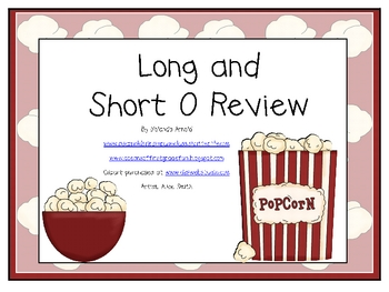 Long and Short O Review