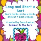 Long and Short e Work {with e, ee, ea}