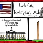 Look Out, Washington, D.C.!  by Patricia Reilly Giff Unit