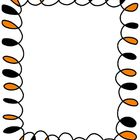 Loops and Doodles Hand Drawn Frames -- FREEBIE!