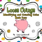 Loose Change - Identifying and Counting Coins Made Easy