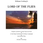 Lord of the Flies 12 Tests and 15 Essay Topics