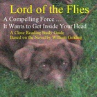 Lord of the Flies Close Reading Study Guide, Answer Keys,