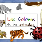 Los Colores de los Animales - The Colors of the Animals: 6
