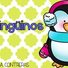 Los Pingüinos {A Penguin Unit in Spanish}