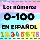 Los numeros 0-100 - Numbers ins spanish
