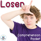 Loser Comprehension Question Packet
