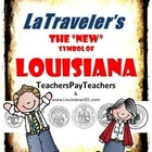 "Louisiana's ""New"" Symbol"