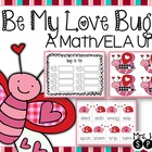 Love Bug Centers {ELA and Math Centers}