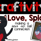Love Splat Craftivity