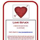 Love Struck! A Valentine's Day Sight Word Game