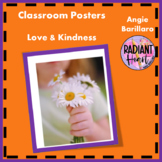 Love and Kindness Posters for the Classroom 10