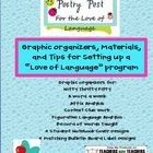 Love of Language Common Core Aligned Language and Vocabula
