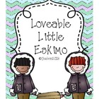 Loveable Little Eskimo