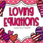 Loving Equations: Common Core Aligned Math Centers for Fir