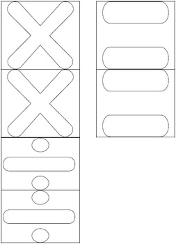 Lower-Case and Upper-Case Alphabet for Bulletin Boards - 39 pages