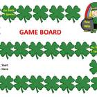 Luck O&#039; the Irish:  Math and Literacy Activities