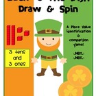 Luck O' the Irish Place Value