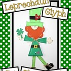 Luck of the Irish St. Patrick&#039;s Day Glyph