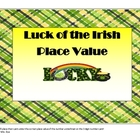 Luck of the Irish