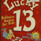 Lucky 13 Solitaire Games (cards)