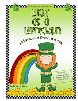 Lucky As A Leprechaun
