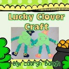 Lucky Clover Craft
