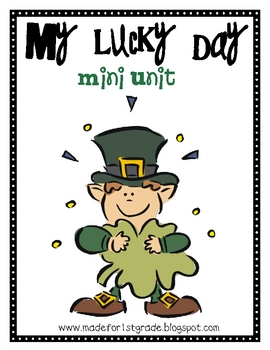 Lucky Day {Mini} Unit