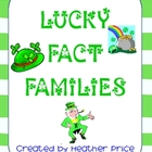 Lucky Fact Families
