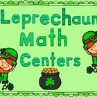 Lucky Leprechaun Math