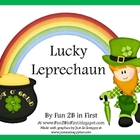 Lucky Leprechaun
