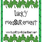 Lucky Measurement