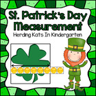 Lucky Measuring Fun! A St. Patrick's Day Themed Common Cor