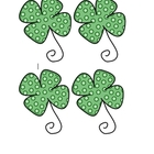 Lucky O'Leprechaun in School by Jana Dillan Compound Word