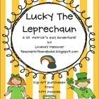 Lucky the Leprechaun Adventure Pack