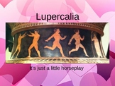 Lupercalia Powerpoint (Latin, all levels)