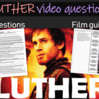 Luther Video Questions