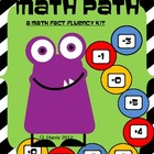 MATH PATH (Math Fact Fluency)