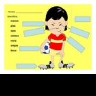 MUCHAS CURITAS- Spanish Worksheets