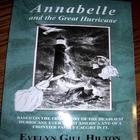 MY BOOK:ANNABELLE AND THE GREAT (GALVESTON,TEXAS)HURRICANE