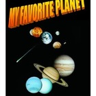 MY FAVORITE PLANET PROJECT