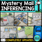 MYSTERY MAIL: A Super-Engaging Inferencing Activity (readi