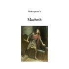 Macbeth: A Graph of the Play