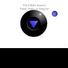 Magic 8-Ball for the SMARTboard - There, Their, and They're