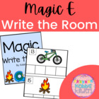 Magic E write the room
