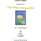 Magic School Bus #17 - A Literature and Science Connected Unit