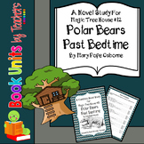 Magic Tree House #12: Polar Bears Past Bedtime by Mary Pop